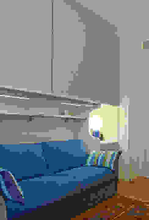 camera ospiti di Gaia Brunello | Photo&HomeStaging Moderno