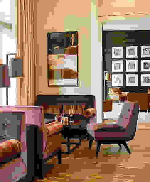 Hoteles de estilo clásico de homify Clásico