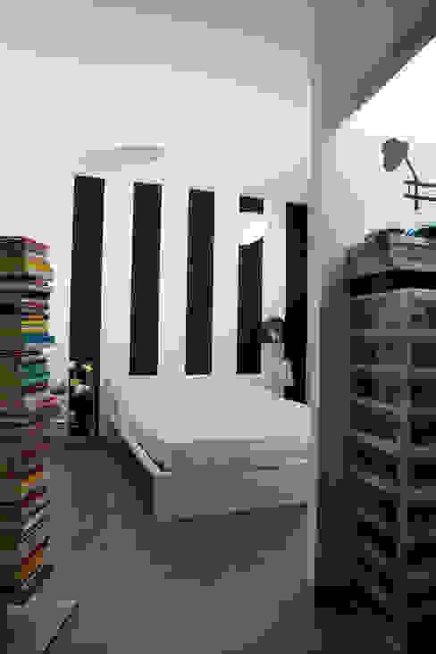 Casa B/R Camera da letto in stile scandinavo di Lorenzo Rossi | Architetto Scandinavo