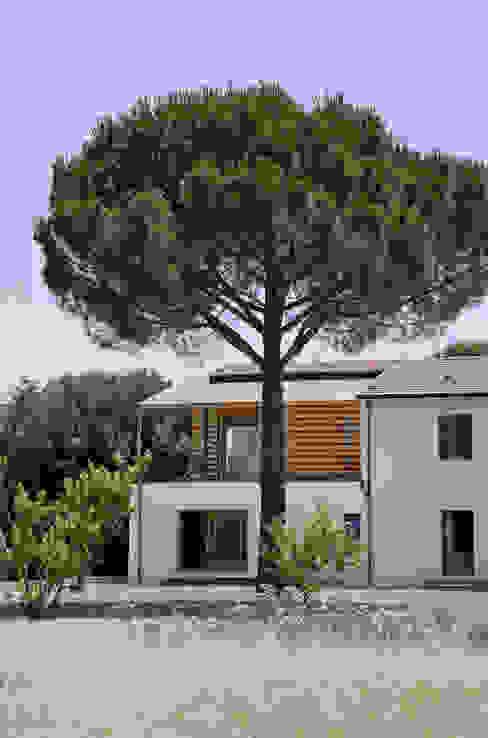 Akdeniz Evler mc2 architettura Akdeniz