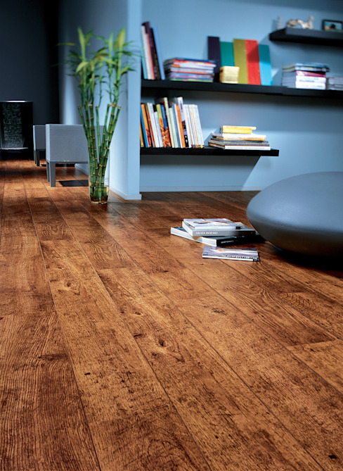 Antique Oak por Quick-Step Moderno
