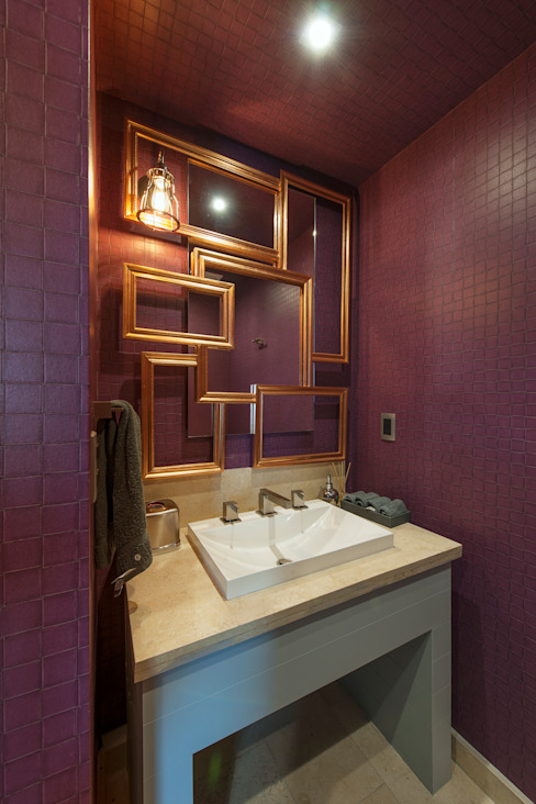 kababie arquitectos BathroomDecoration