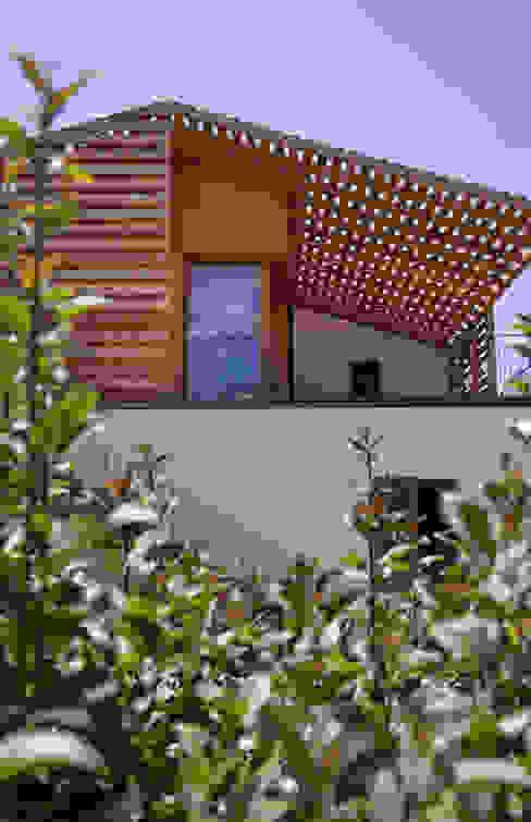 Casas  por mc2 architettura