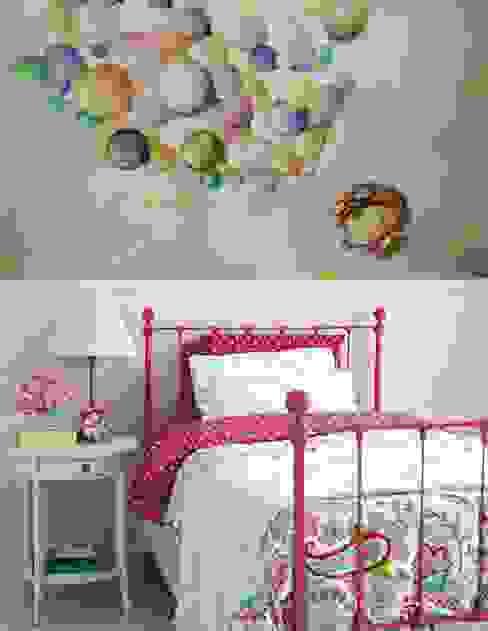 Camere per bambini di Federica Rossi Interior Designer Moderno