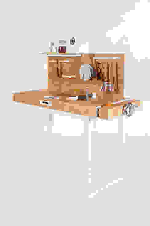 الحد الأدنى  تنفيذ Dirk Biotto – Industrial Design, تبسيطي