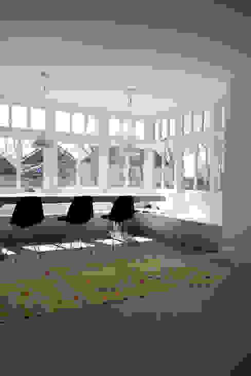 Vakantiehuis Schiermonnikoog Moderne eetkamers van Binnenvorm Modern
