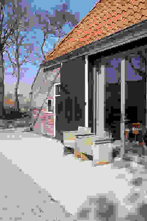 Vakantiehuis Schiermonnikoog Landelijke huizen van Binnenvorm Landelijk