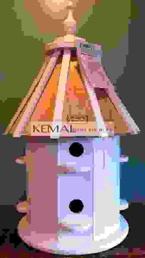 kuş evleri konutahsap
