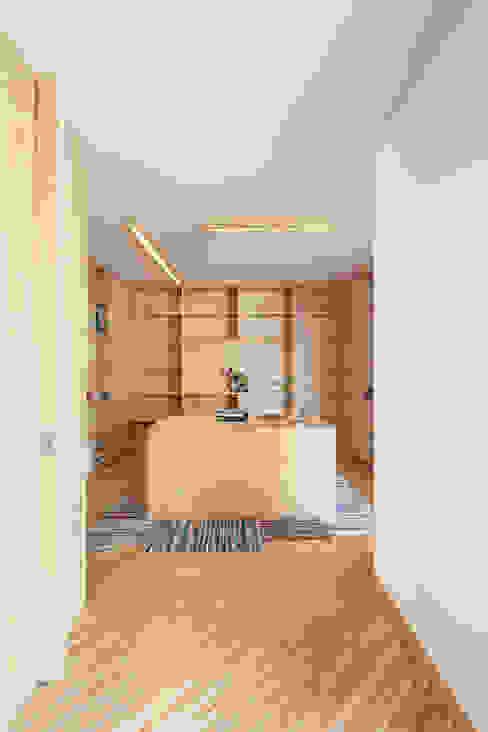 Estudios y despachos de estilo  por Joao Morgado - Architectural Photography, Moderno