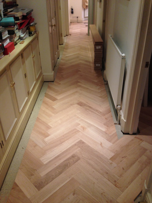 Fitzjohns Avenue de Woodenfloors.uk.com