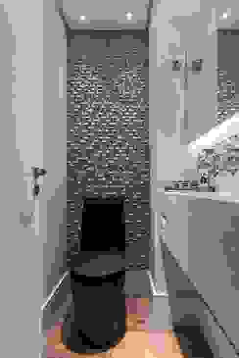 모던스타일 욕실 by Barbara Dundes | ARQ + DESIGN 모던