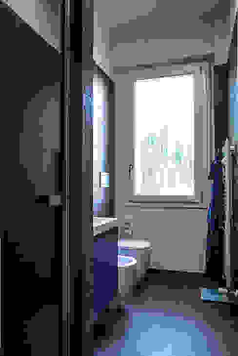 bagno Bagno moderno di Alessandro D'Amico Moderno