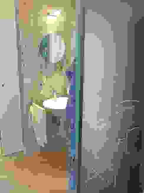 Appartamento per le vacanze Nadia Moretti BagnoBagno di servizio