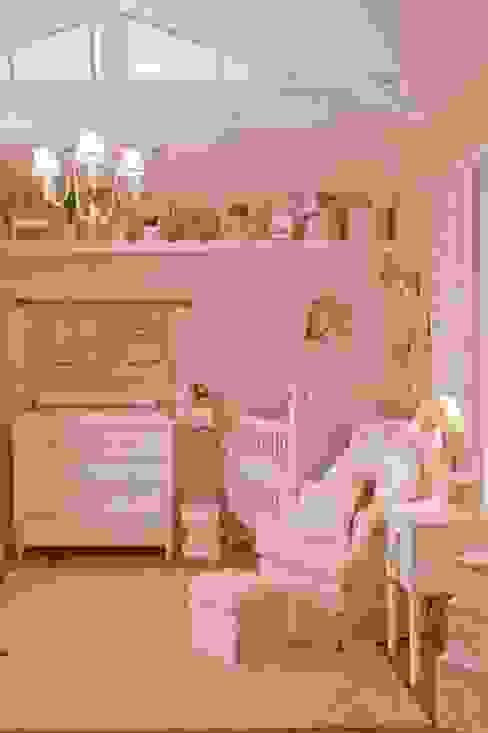 Kamar Bayi & Anak oleh Ateliê Vanessa Guimarães