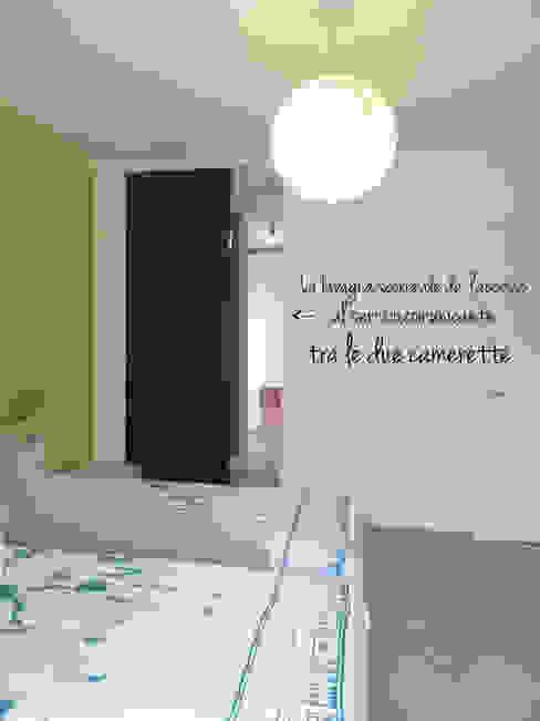 Appartamento per le vacanze di Nadia Moretti Moderno