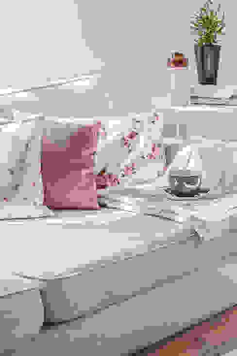 Lilla Sky BedroomTextiles