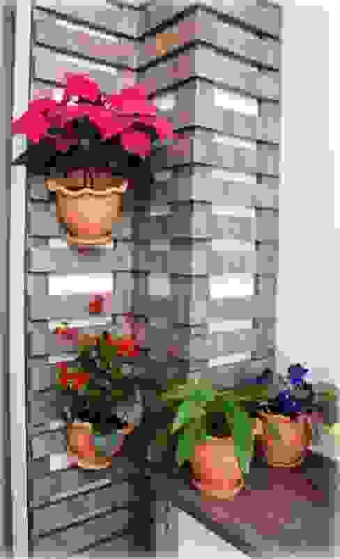 Tuti Arquitetura e Inovação Garden Accessories & decoration