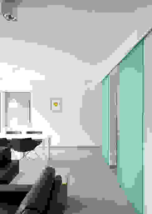 N8082 Moderne wijnkelders van das - design en architectuur studio bvba Modern