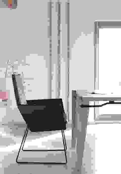 Donna Moderne eetkamers van Label | van den Berg Modern
