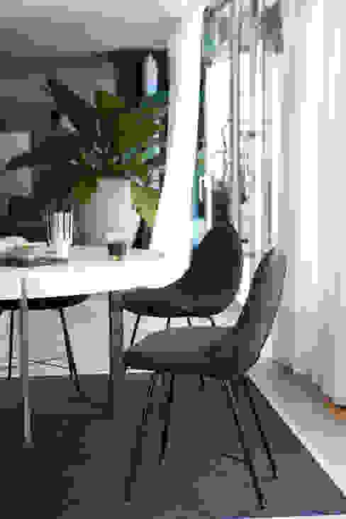 Livia Moderne eetkamers van Label | van den Berg Modern
