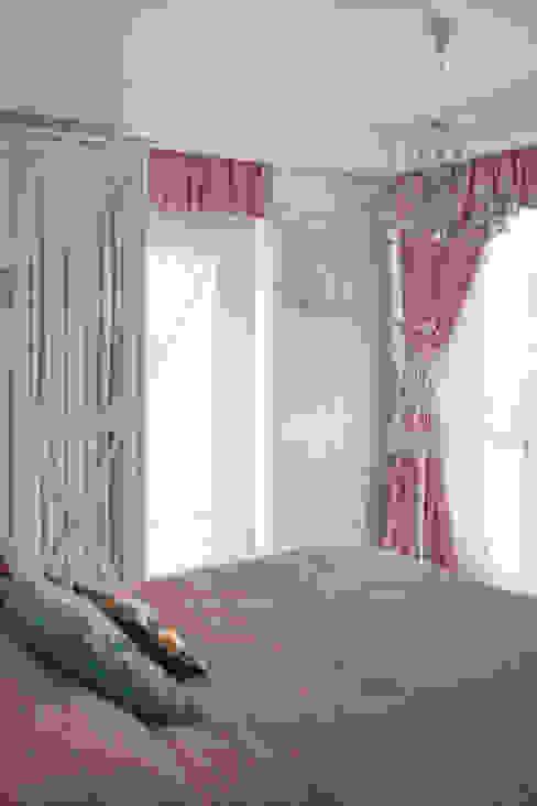 NEWTOUCH Klasik Çocuk Odası PS MİMARLIK Klasik