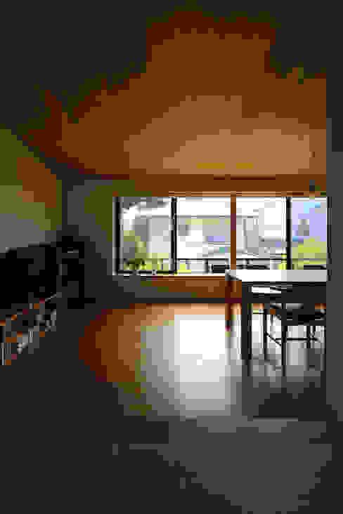 par 早田雄次郎建築設計事務所/Yujiro Hayata Architect & Associates Éclectique