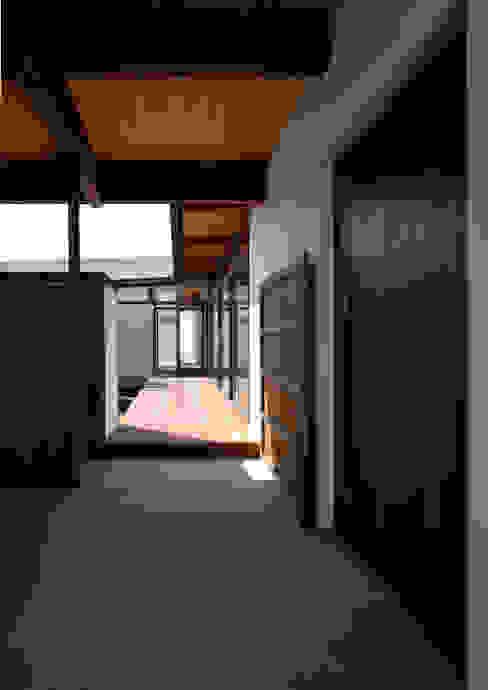 Rumah Modern Oleh 井上洋介建築研究所 Modern