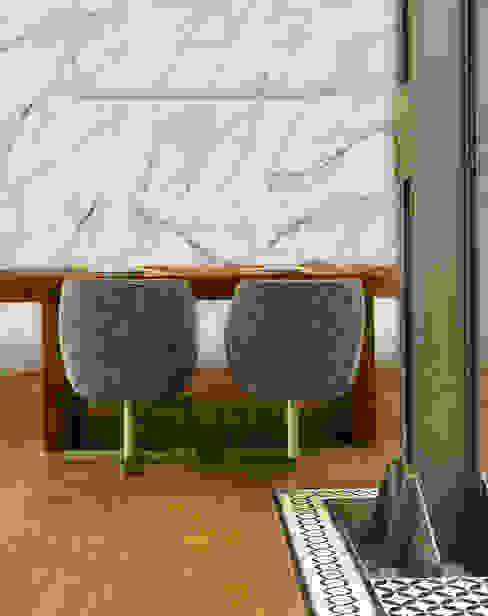 Marble od Tektura Wallcoverings Klasyczny