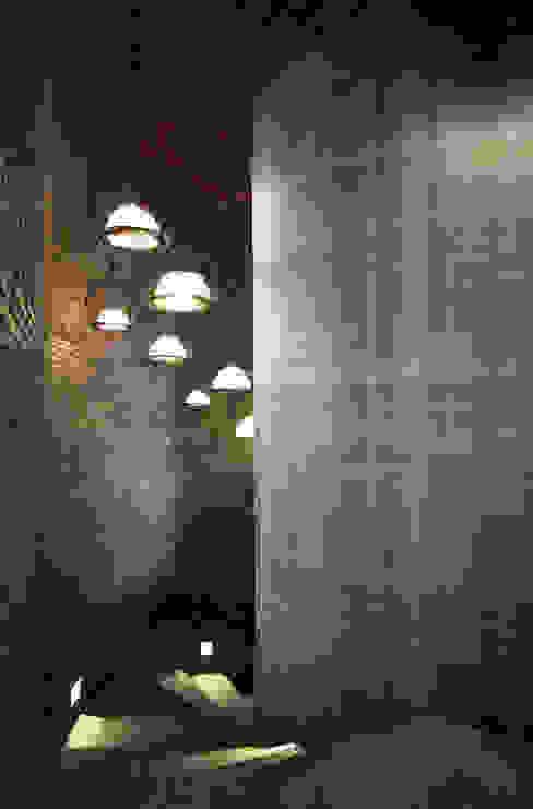 de estilo industrial por Tektura Wallcoverings, Industrial