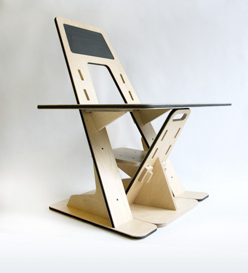 Guillaume Bouvet par Good Morning Design Minimaliste