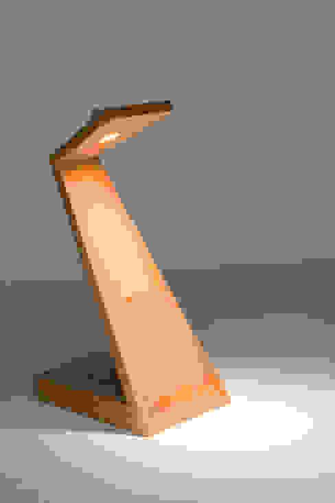ZEDlamp basic:   door studio picus, Scandinavisch
