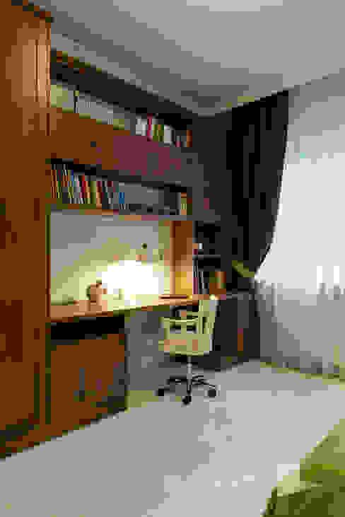 Classic Design - 230m2: styl , w kategorii Pokój dziecięcy zaprojektowany przez TiM Grey Interior Design,Klasyczny