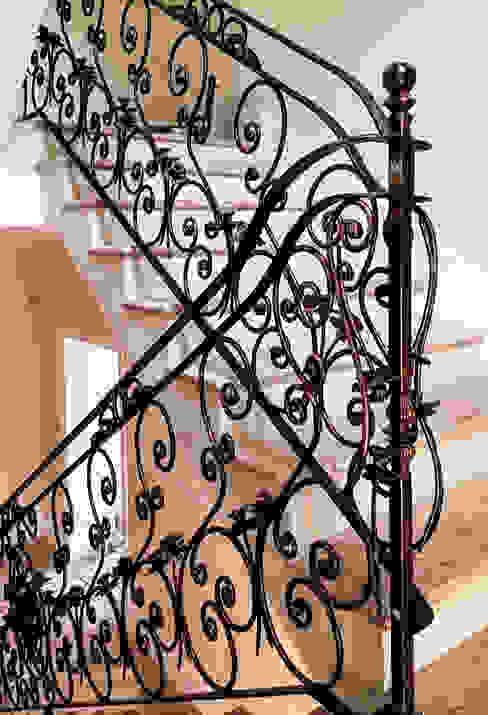 Corridor, hallway & stairs  by Armet ,