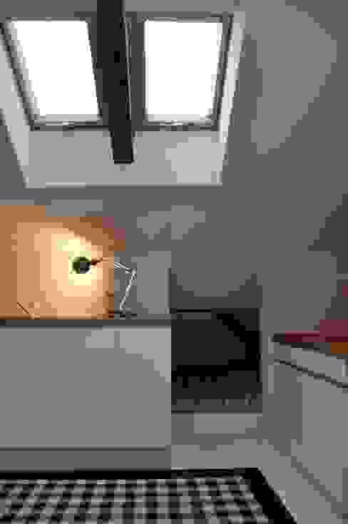 Minimalistische keukens van ENDE marcin lewandowicz Minimalistisch