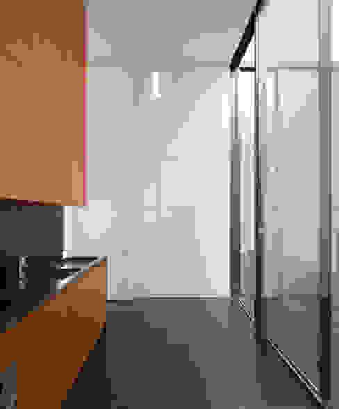 Кухни в . Автор – CVDB Arquitectos, Модерн