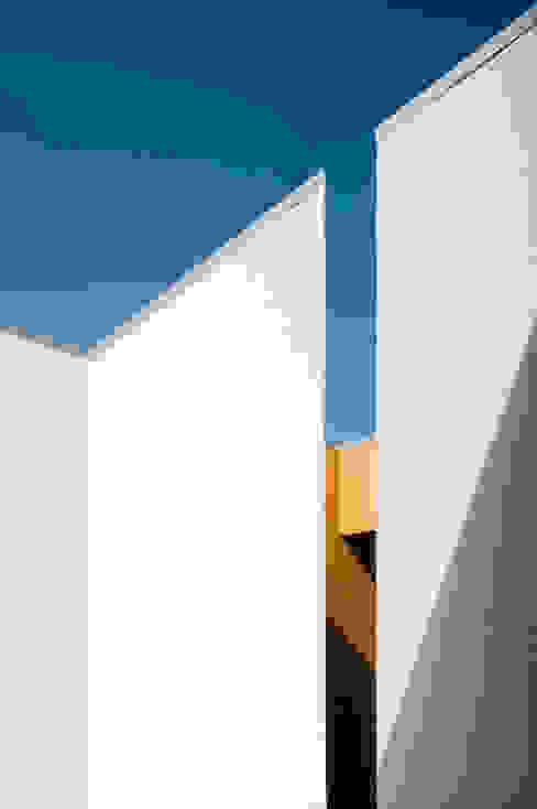 Casa Jarego CVDB Arquitectos Casas modernas
