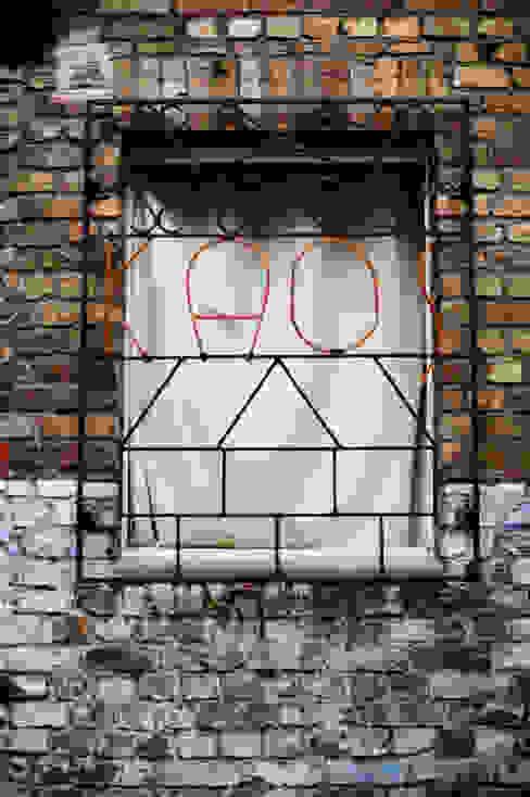 de estilo  por Volker Rueß, Moderno