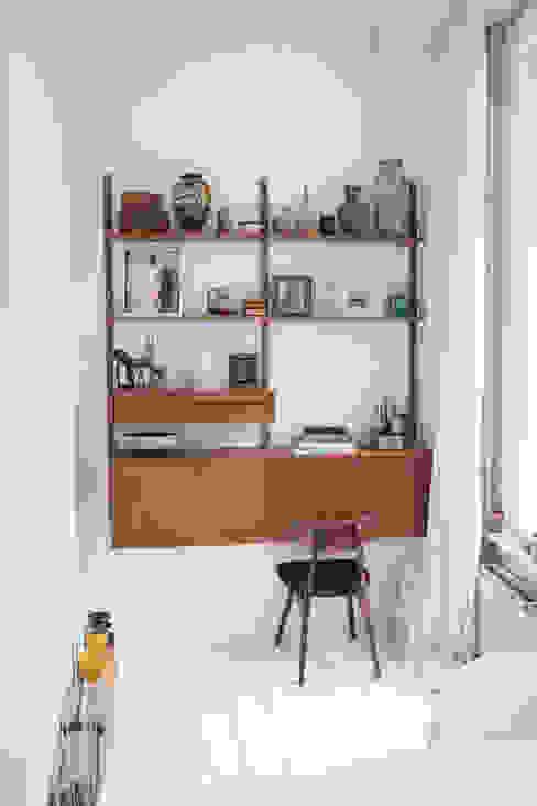studio zipp Scandinavian style living room