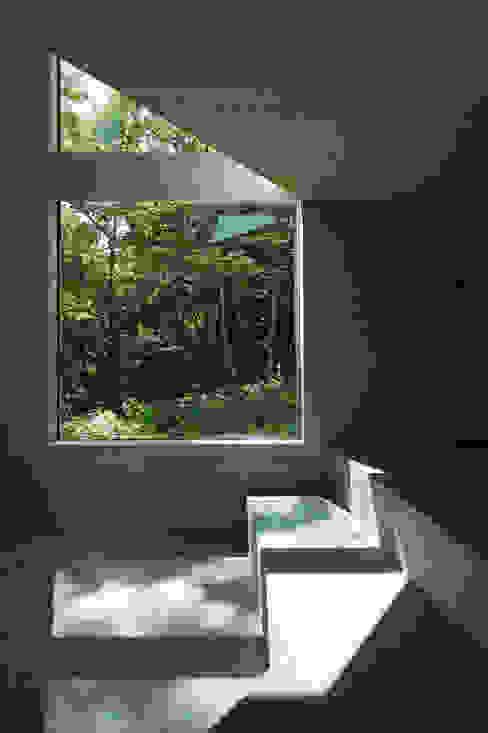 アカサカシンイチロウアトリエ/Akasaka Shin-ichiro Atelier Living room