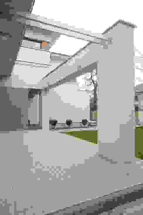 Casas  por Sasiak - Sobusiak Pracownia Projektowa