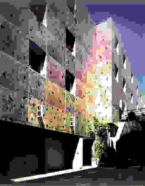 Casas de estilo  por Jean de Giacinto