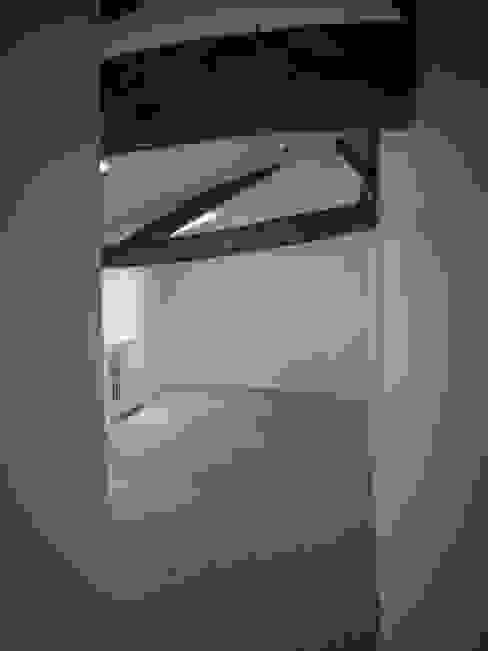 Rénovation complète d'un ancien corps de ferme par Johan Monzie I Architecte Consulting