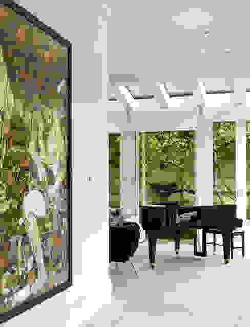 حديث  تنفيذ CSDA Arquitetura e Interiores, حداثي
