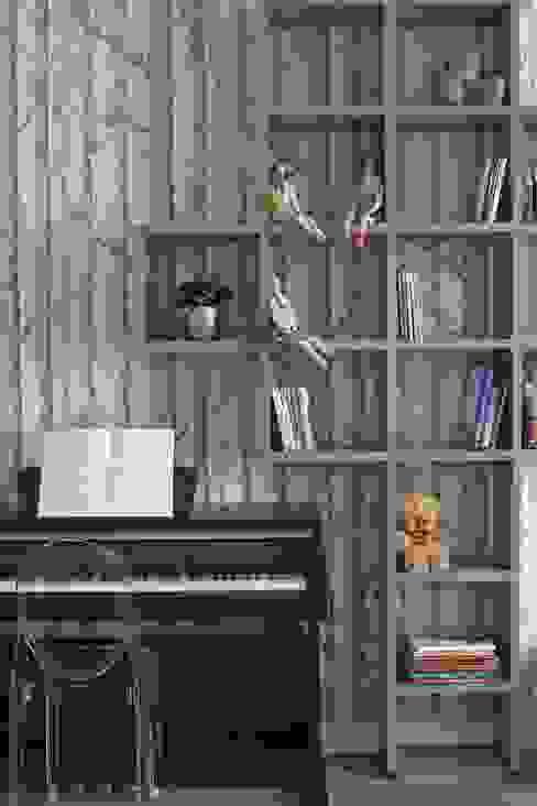 Непридуманная история Детская комната в стиле модерн от D&A INTERIORS Модерн