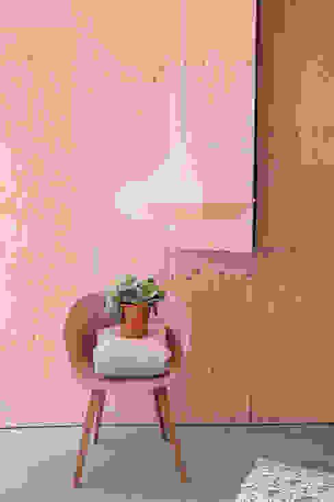 De nieuwe houten Woodpecker lamp van Snowpuppe Scandinavisch