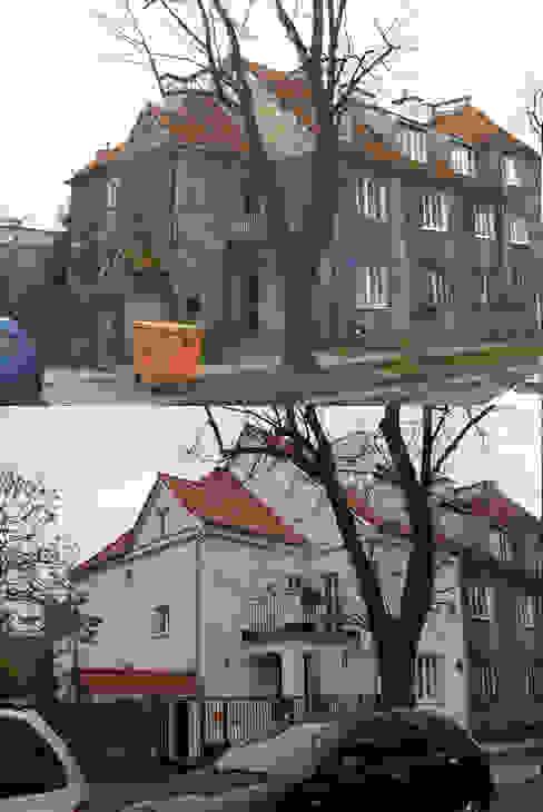 de Nowak i Nowak Architekci