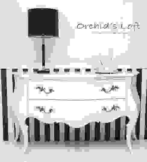 Birkin por ORCHIDS LOFT by Alexandra Pedro Moderno
