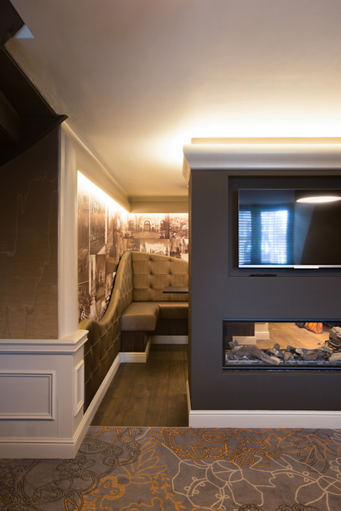 Indirect Lighting Bianchi Lecco srl Walls & flooringPictures & frames