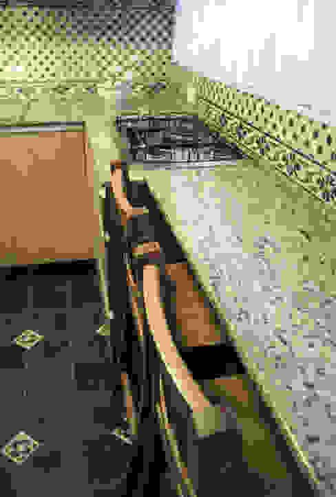 Koloniale Küchen von Graf Arquitetura & Interiores Kolonial