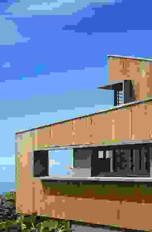 Tropische huizen van T&T architecture Tropisch